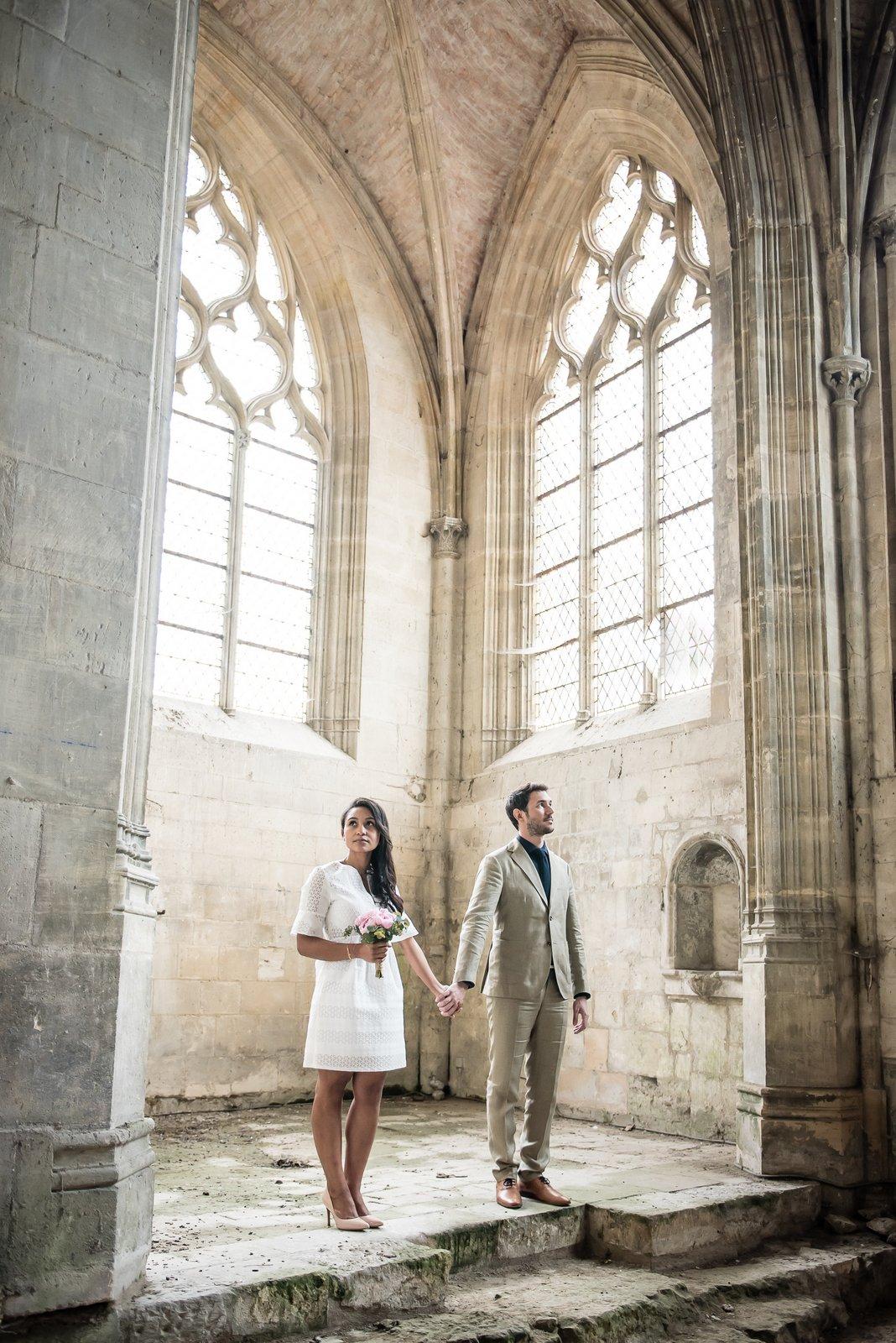 photographe Caen, Photographe Caen – séance engagement Alexandre & Victoria-Lynn