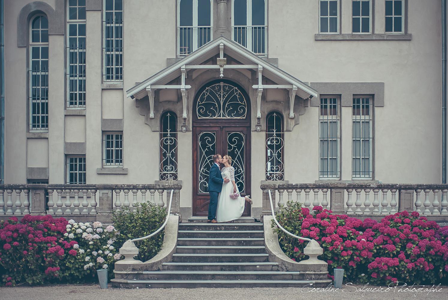 chateau de la crete mariage
