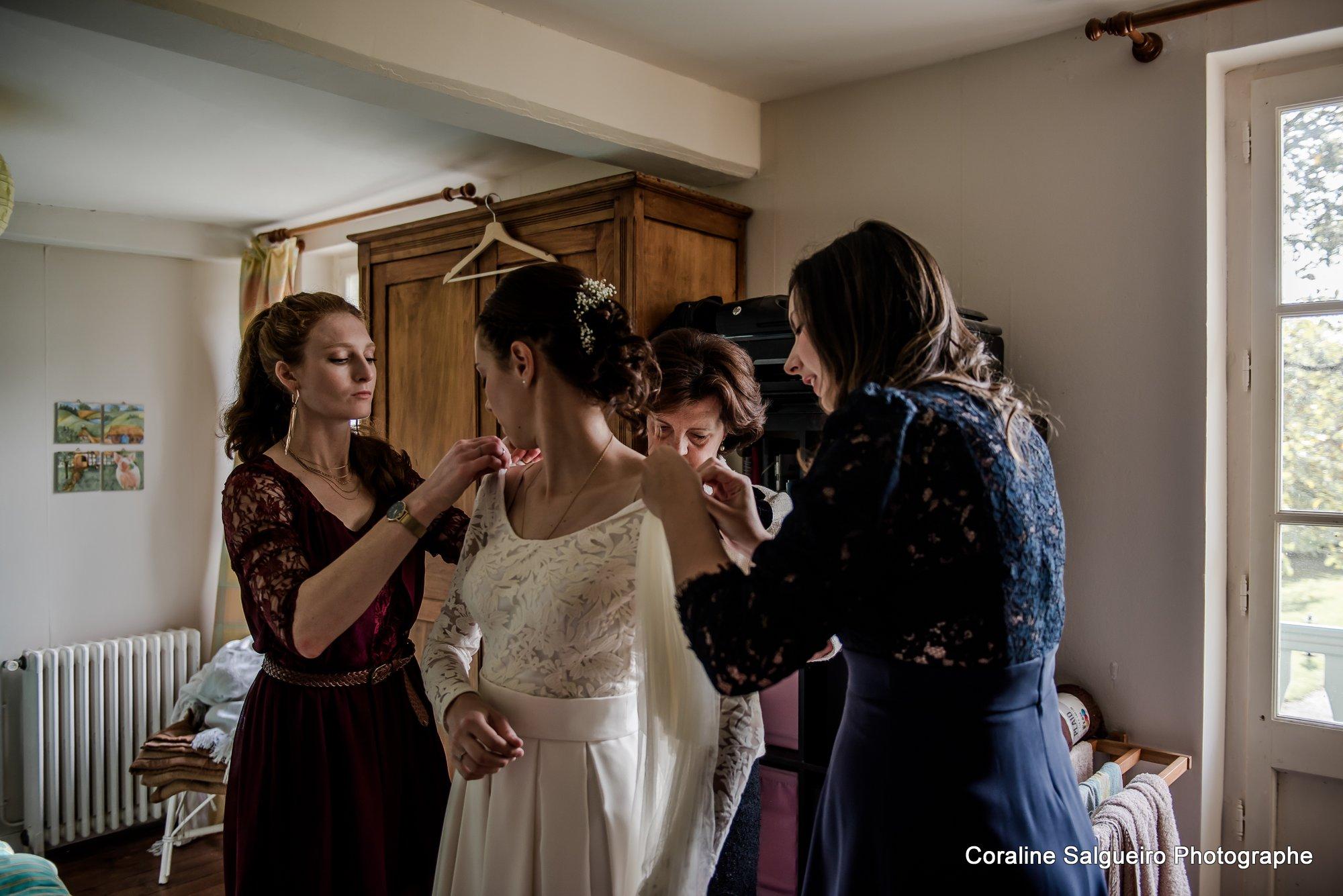 mariage deauville, Mariage à Deauville, hôtel Normandy – Emilie & Sylvain