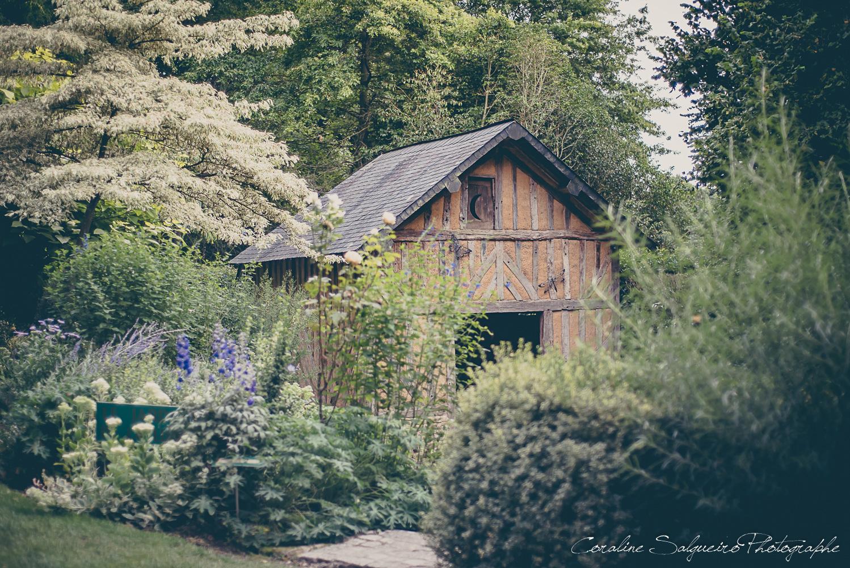 jardins du pays d'auge, Les Jardins du pays d'Auge – Anthony & Noémie