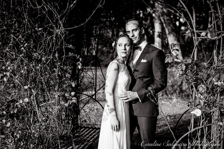 mariage au domaine de la tour, Mariage au Domaine de la Tour – Nelly & Arnaud