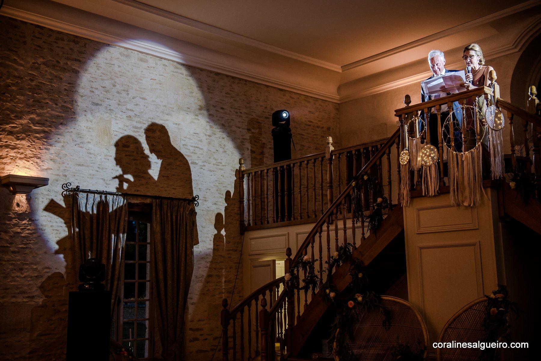 mariage au château de canon, Mariage au Chateau de Canon – Anaïs & Philippe – Jour 2