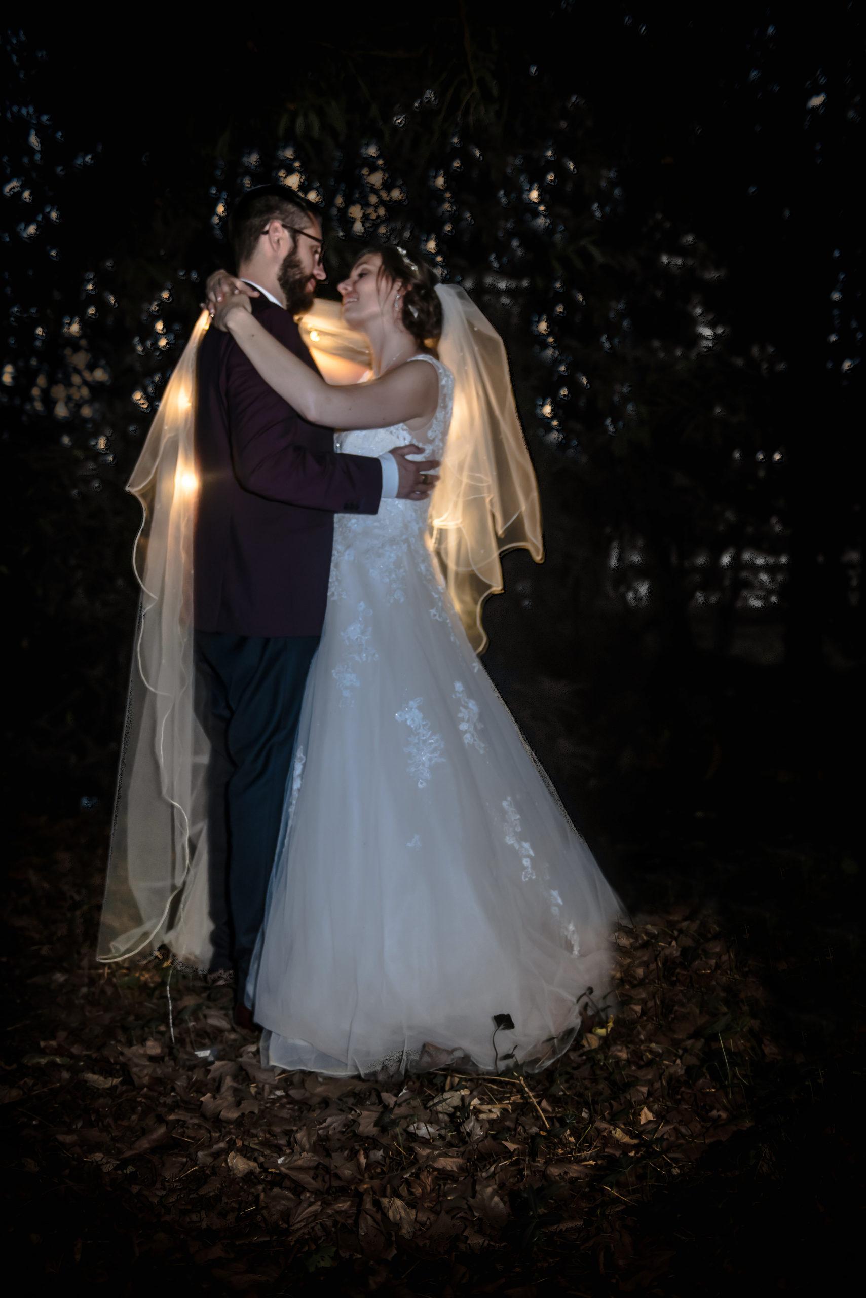 Mariage au château de Mézidon-Canon