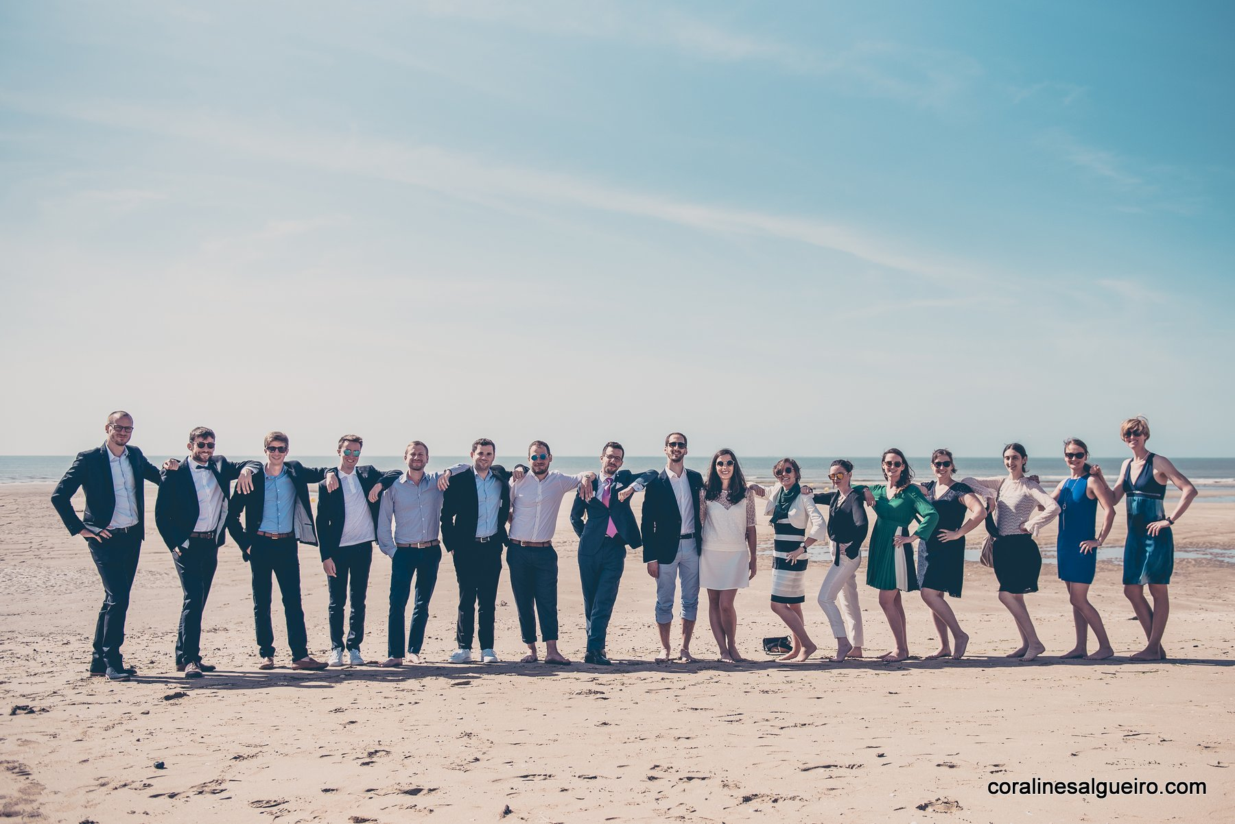 mariage à deauville, Mariage à Deauville – Anaïs & Philippe – Jour 1