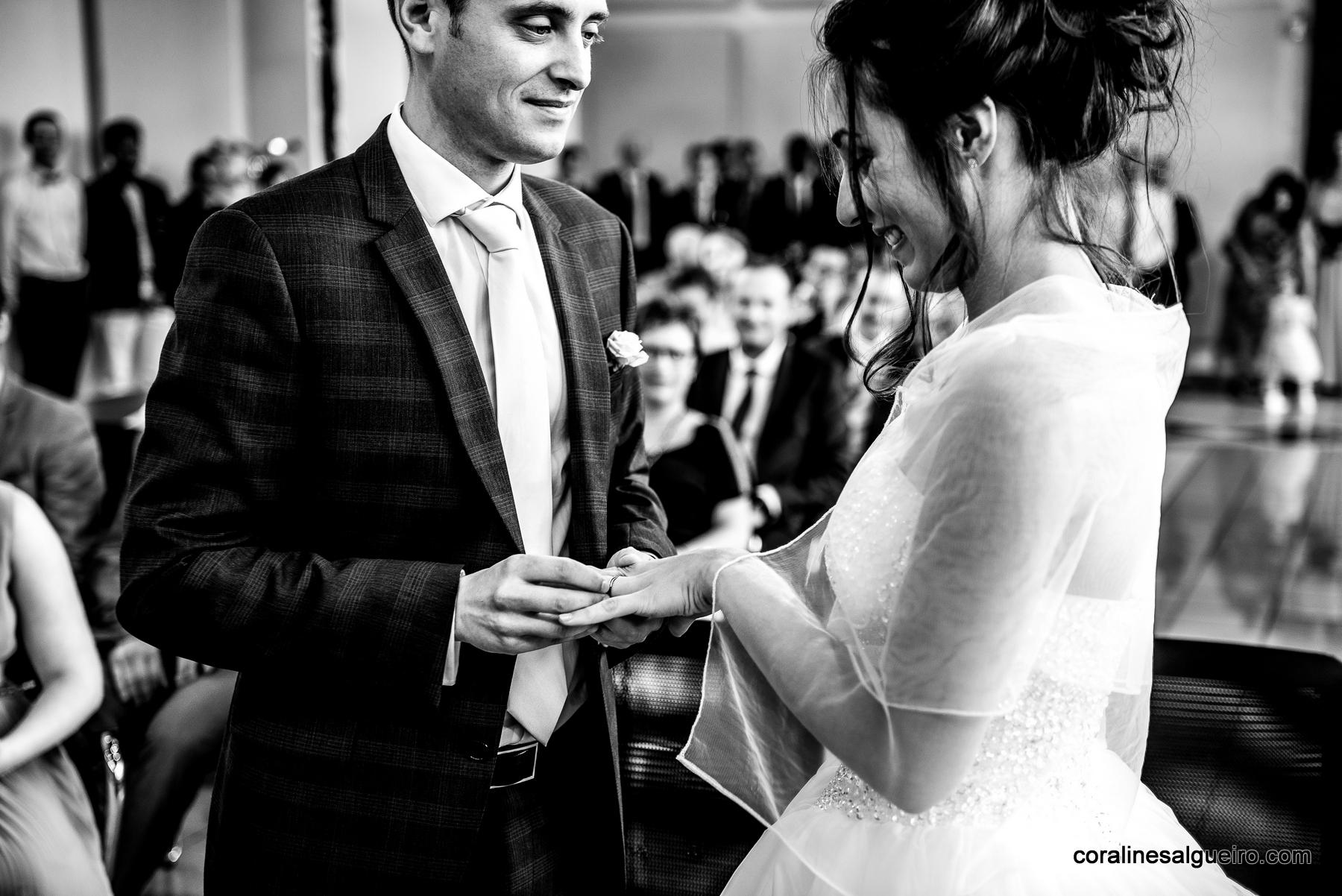photographe mariage Rouen, Photographe mariage Rouen, avec Laetitia & Johann