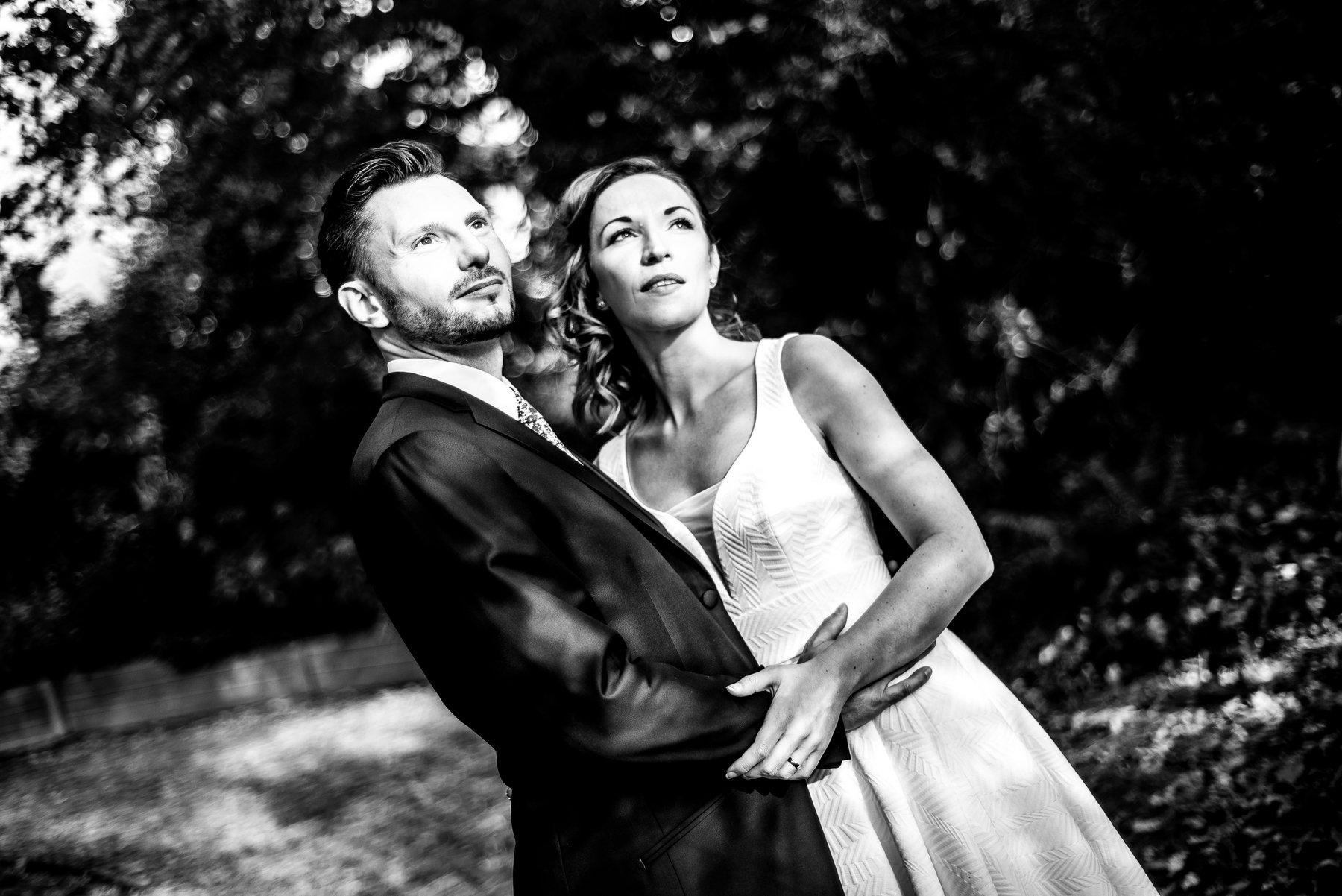 Mariage au Domaine du Donjon Etretat, Mariage au Domaine du Donjon, Etretat – Elise & Antoine