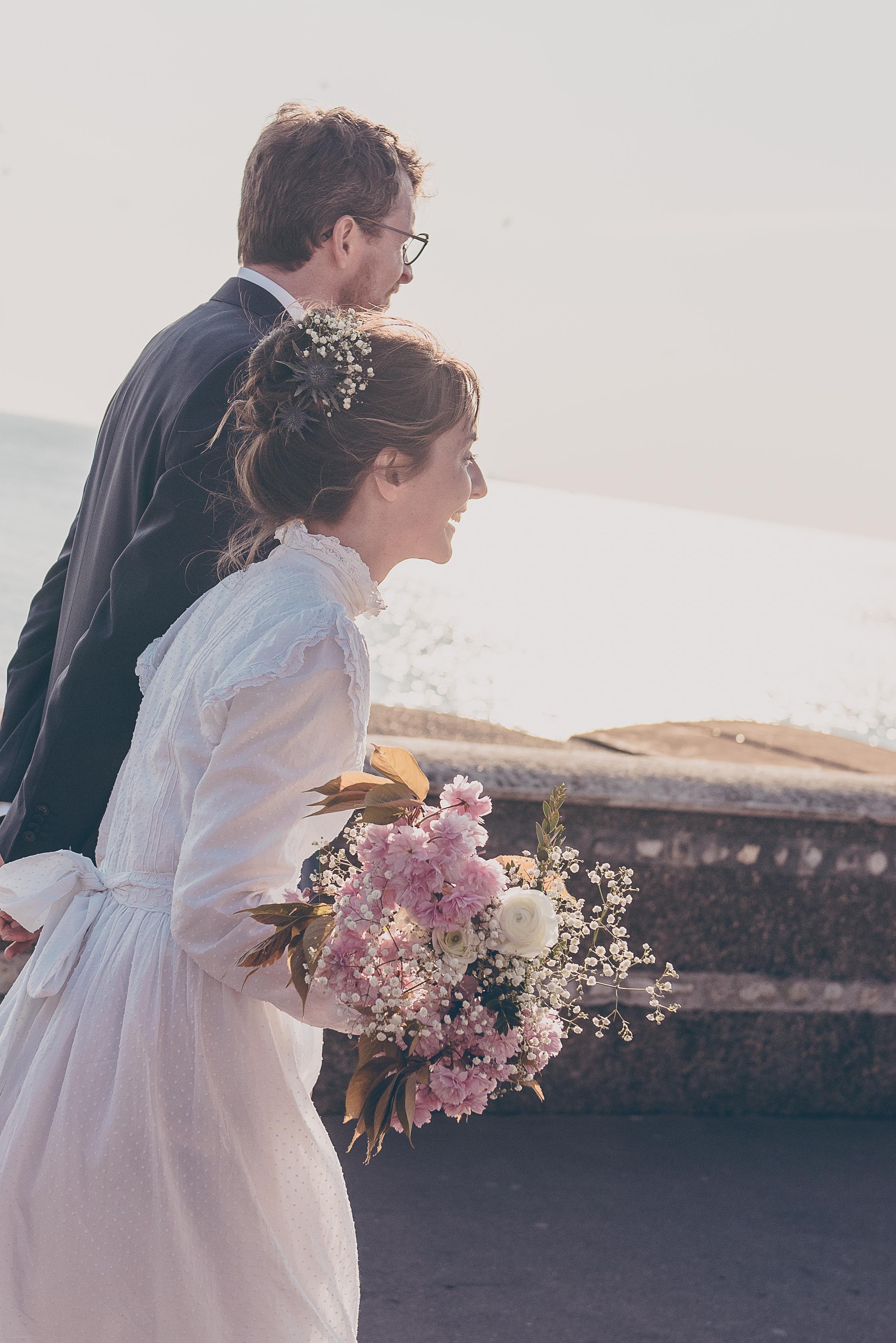 mariage palais des régates Le Havre, Mariage Palais des Régates le Havre – Extrait – Valentine & Camille