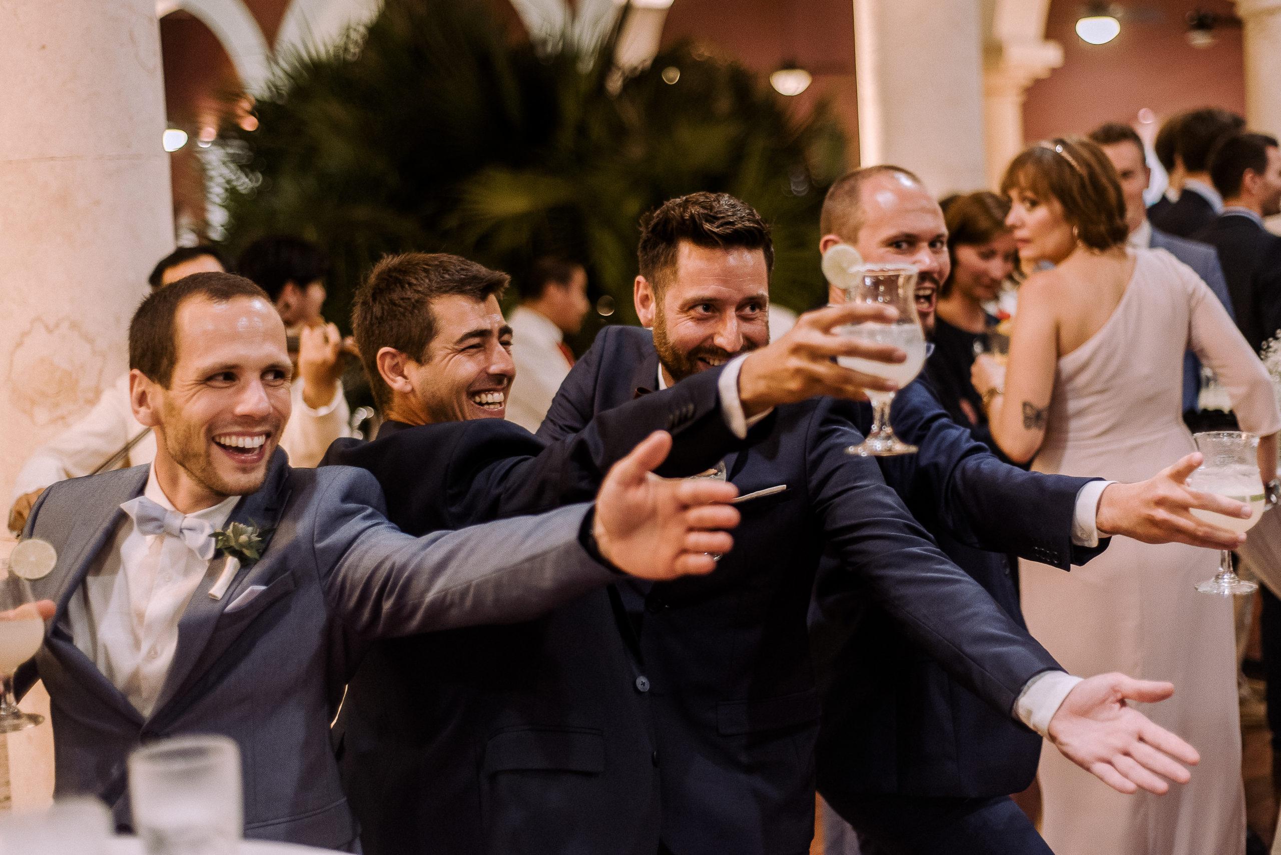 Mariage au Mexique