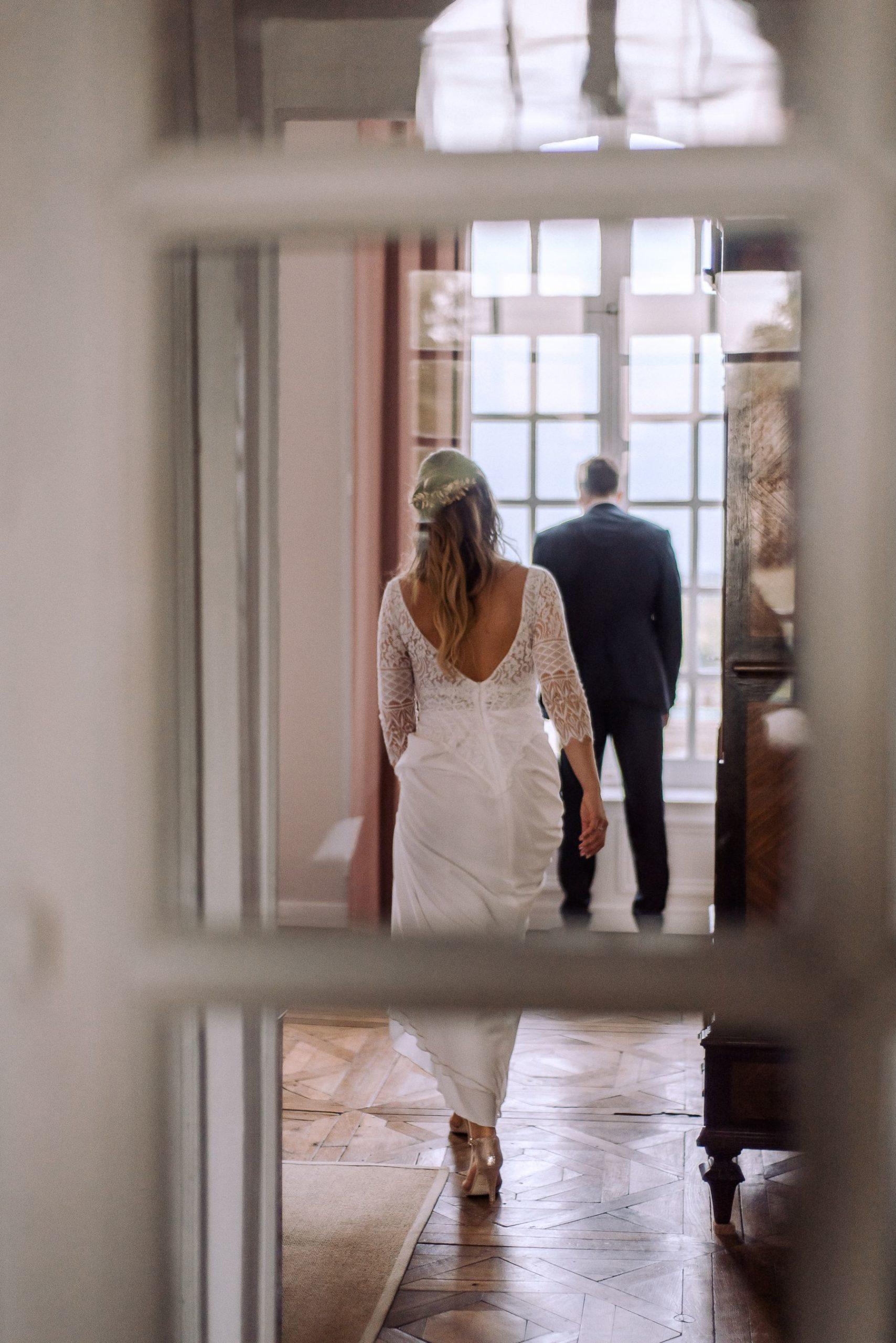 Mariage au Château de Martragny, Mariage au Chateau de Martragny – Maxime & Anne