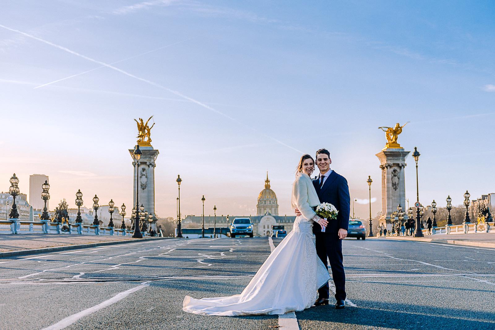 shooting couple à Paris, Shooting couple à Paris – Eleonore & Elliott