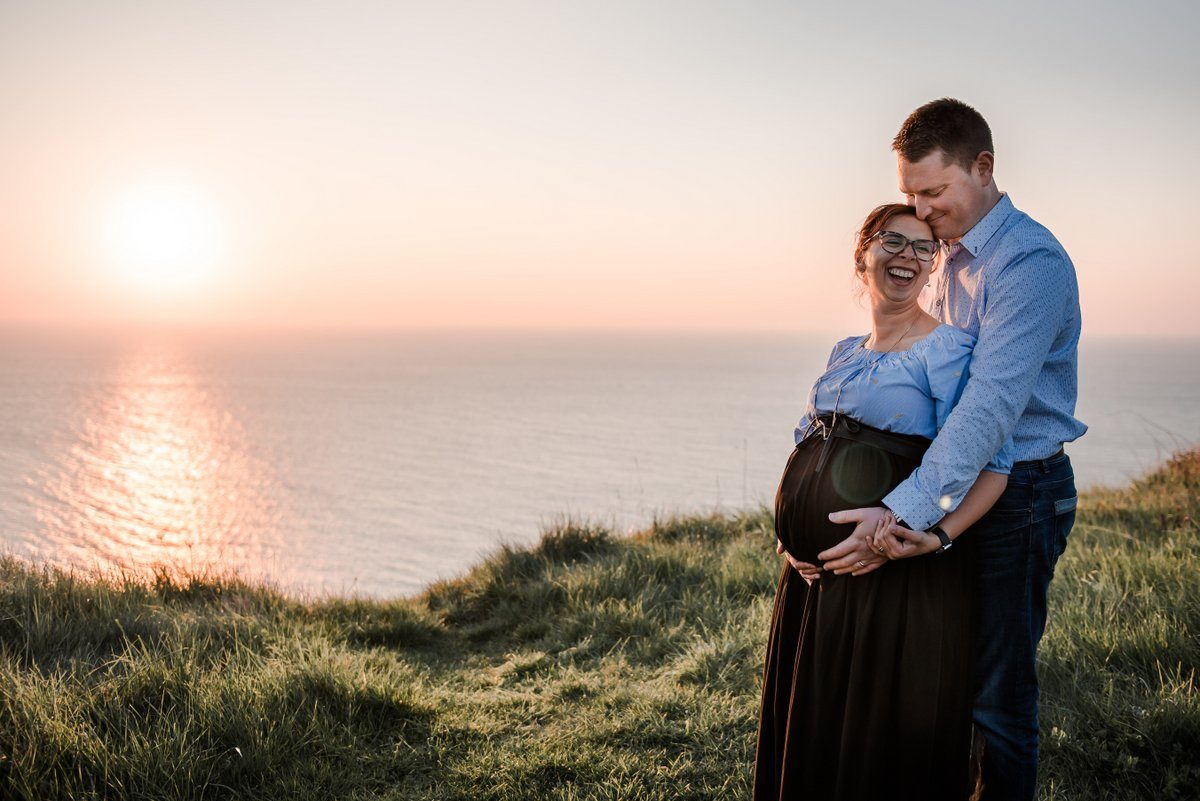 , Portfolio grossesse & naissance