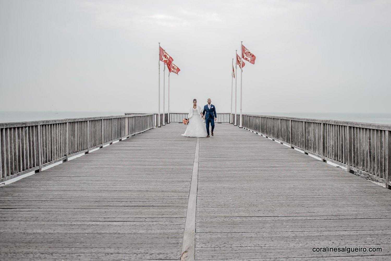 Mariage oriental au palais des régates, Mariage oriental au Palais des Régates, Le Havre